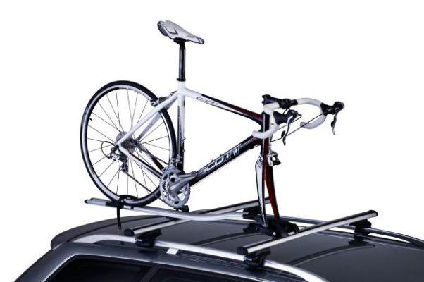 แร็คจักรยาน thule