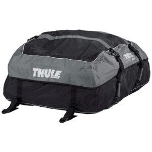 กระเป๋าหลังคารถ THULE รุ่น Nomad 834 ติดตั้งบน แร็คหลังคา