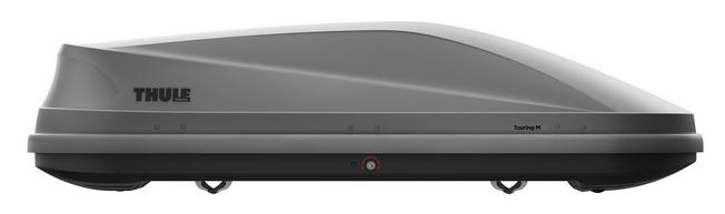 กล่องสัมภาระบนหลังคา thule touring 200 M กล่องติดหลังคารถ มือสอง