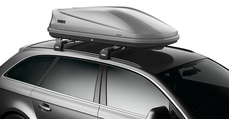 roof box มือสอง thule touring 200 M กล่อง thule