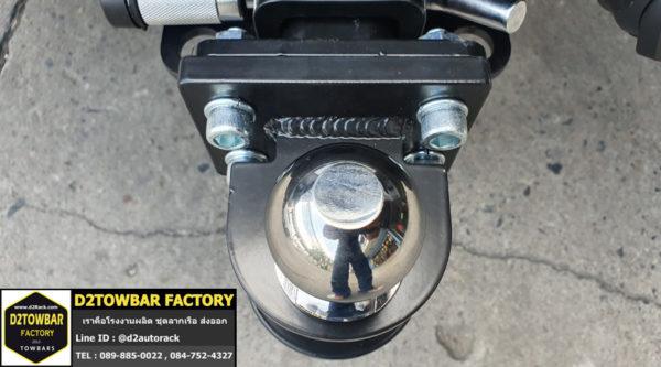 ตะขอลากจูง Ford Raptor หัวบอลลากรถ ฟอร์ด แร็พเตอร์ หัวบอลลากเรือ Ford Raptor เทรลเลอร์ลาก ฟอร์ด แร็พเตอร์ กันชนลากพ่วงมือสอง Ford Raptor เทรลเลอร์ลากมือสอง ฟอร์ด แร็พเตอร์